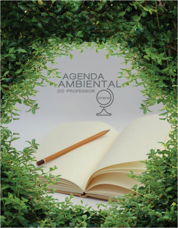agenda capa