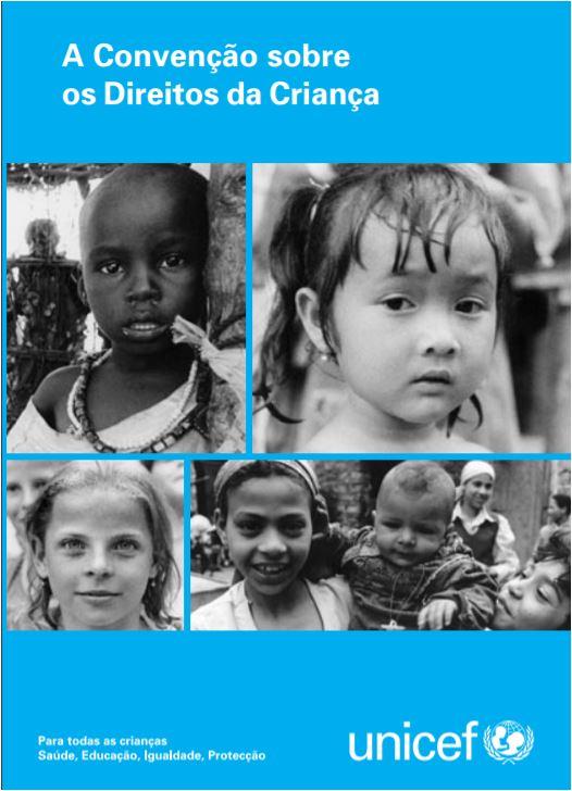 direitos das crianças_convençao